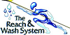 Wash and Reach System